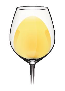 Vini bianchi leggeri - Bottiglieria Sant'Agnello