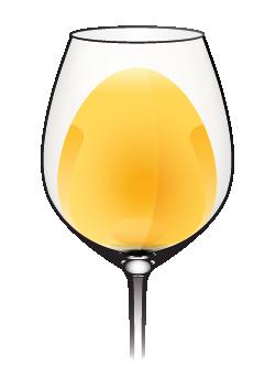 Vini bianchi robusti - Bottiglieria Sant'Agnello